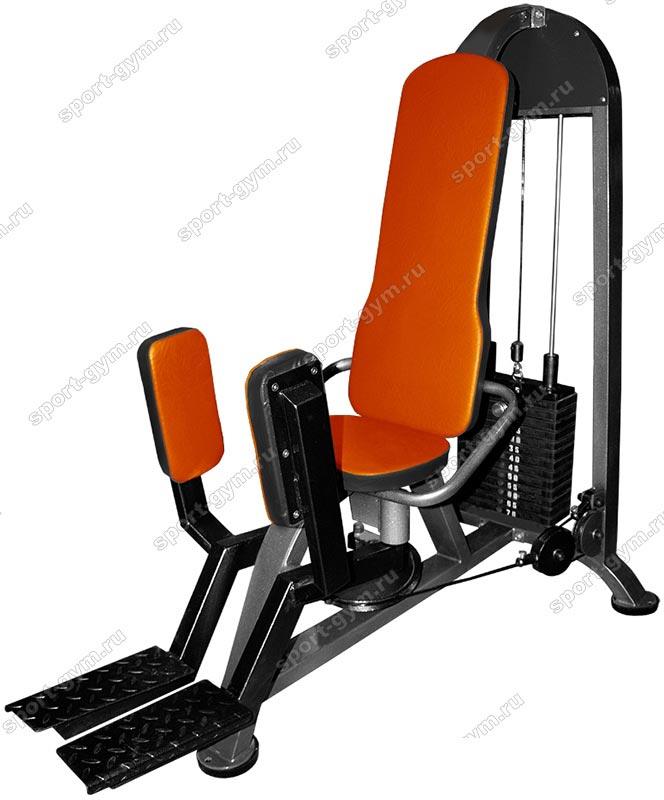 Тренажер для отводящих мышц